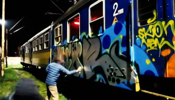 Galeria Koloru Interviews: AIOR