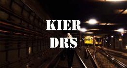 Galeria Koloru Interviews: KIER DRS