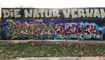 Fotoboom – Berliner Hallmischung #121