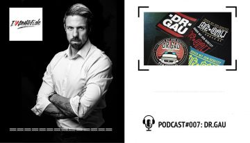 I Love Graffiti Podcast #7: Dr. Gau