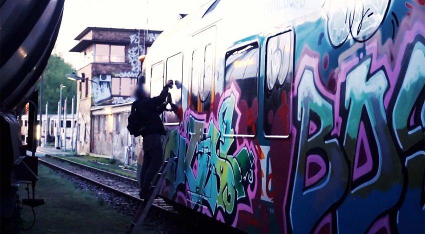Potsdam: Next Stop – Madstop #2
