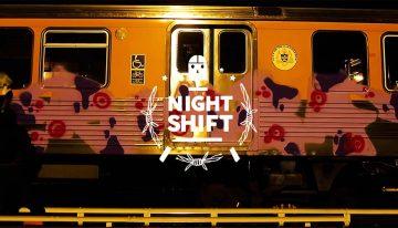 Night Shift Magazine Movie