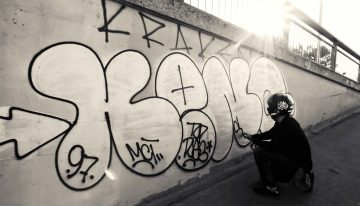 TagsAndThrows: Bombing With KENO