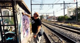 Writers 2 Banlieue: ONEDAY with DOK UV NWS
