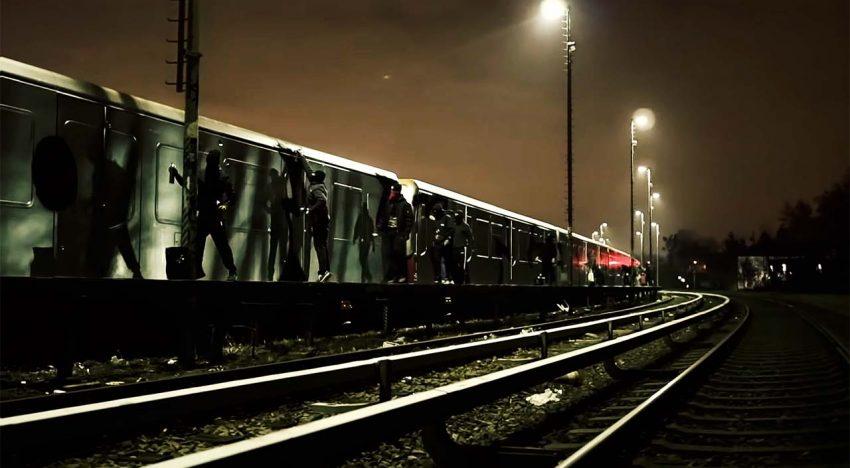 AKTE One – Helden Der Nacht