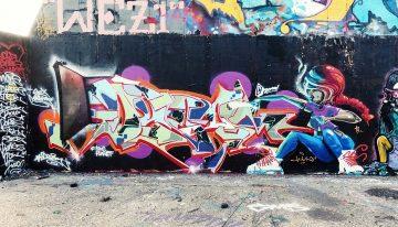 Fotoboom – Berliner Hallmischung #124