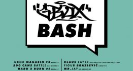 Party: G-Box Bash