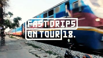 Fast Drips: On Tour – Vietnam