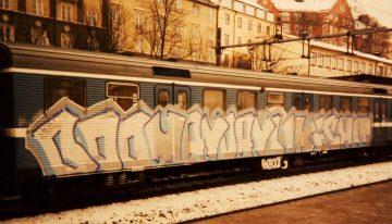 Stockholm: MEGA Saving A Life