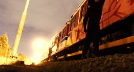 Iran: CHACKIBR & YARIS Metro Mission