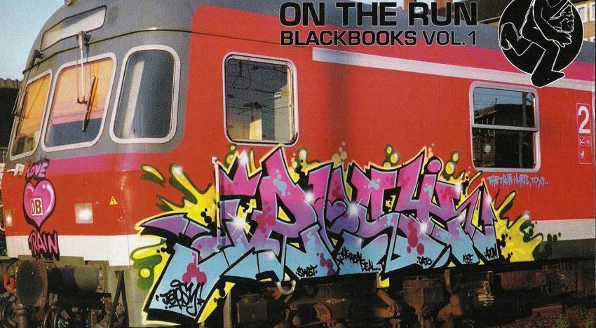 E-Book: On The Run Blackbooks #1 – JEPSY