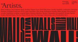 Eröffnung: Walls Group Show