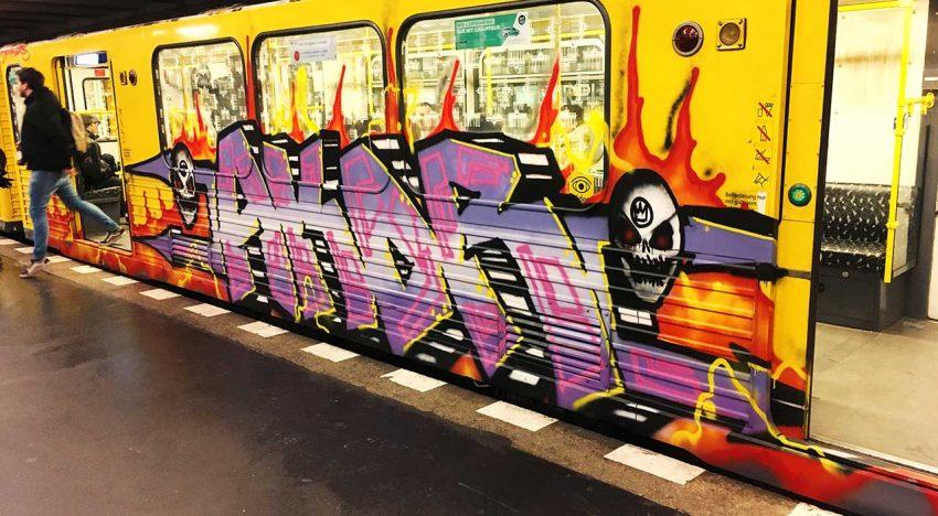 Fotoboom – Trains in Traffic #38
