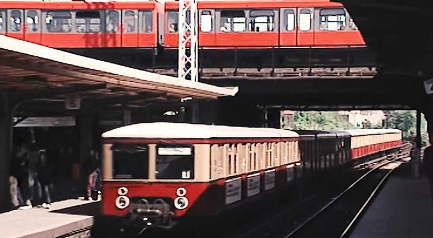 Berlin – Die Deutsche Eisenbahn-Metropole