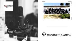I Love Graffiti Podcast #17: PLANET256