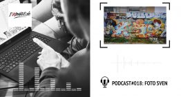 I Love Graffiti Podcast #18: Foto Sven