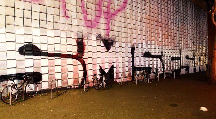 Fotoboom – Bombs of Berlin #126
