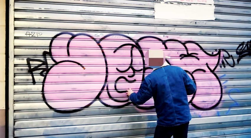 Writers 2 Banlieue: ONEDAY with YOSH