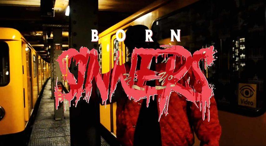 Trailer: Born Sinners Berlin
