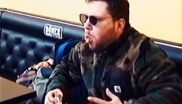 DJ Reckless & MC Bomber – Chrom, Schwarz, Fatcap
