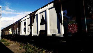 Güterzüge 2019