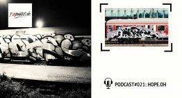 I Love Graffiti Podcast #21: HOPE OH