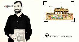 I Love Graffiti Podcast #22: Jacob Kimvall