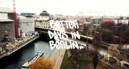 Better Days in Berlin