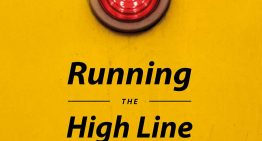 Pre-Order: Running The High Line