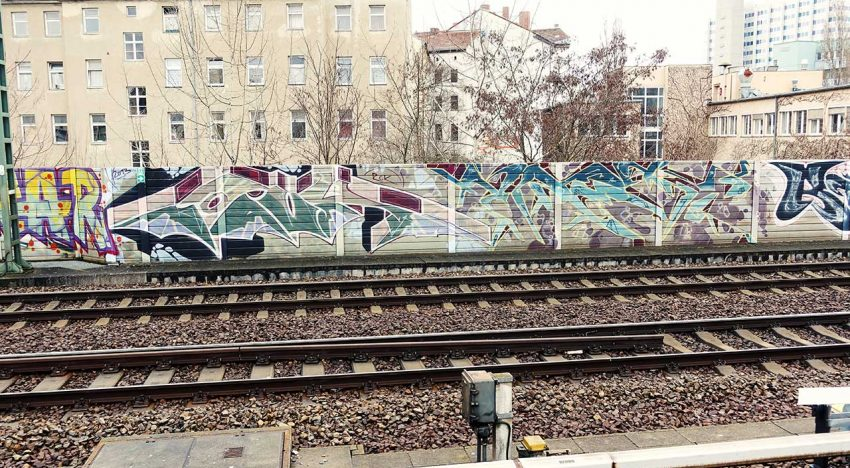 Fotoboom – Berlins Lines #47