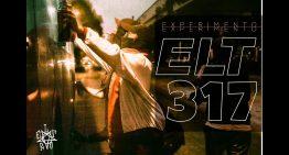 Santiago de Chile: Experimento ELT 317