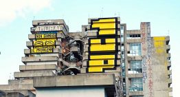 1UP in Napoli: This is Not Art Anymore #2