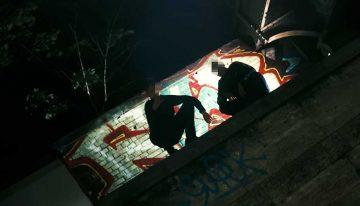 Saftboys – Graffitos