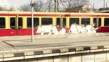 Was Fährt #21 – S-Bahn Special