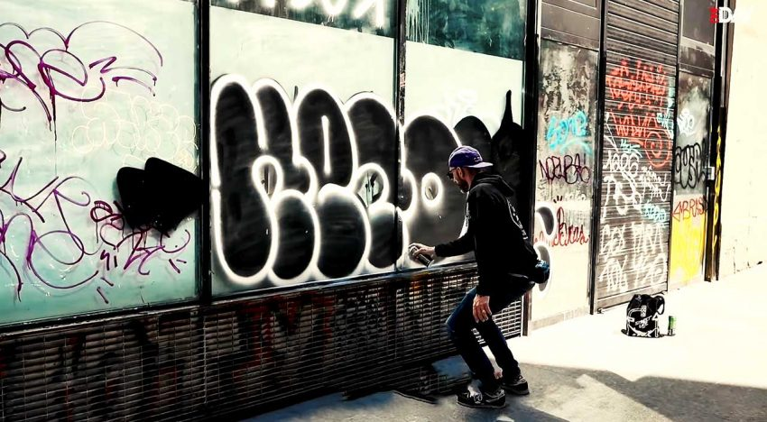 Writers 2 Banlieue: ONEDAY with KENO PAL
