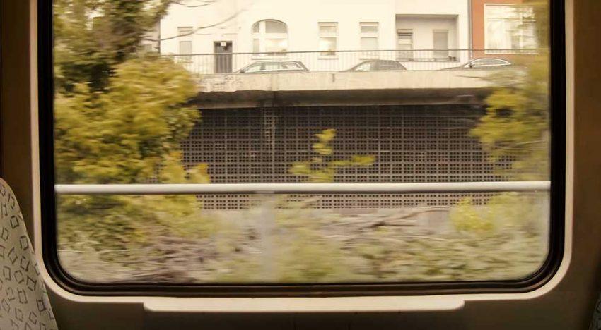 ASMR: Die Ringbahn für Zuhause