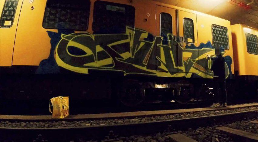 BG Smallz #3: YUM Crew