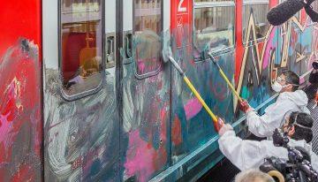 Buff Doku: Graffiti Removals