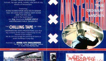 Amsterdamage #1
