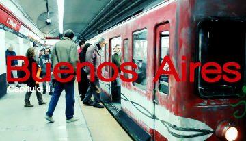 Documentos Reservados #2 – Buenos Aires