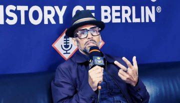History of Berlin: STORM