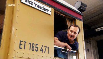 Eisenbahnbilder Berlin – Zeitreise entlang der Stadtbahn