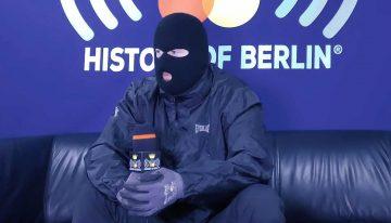 History of Berlin: BOY TVU