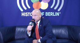 History of Berlin: Michael Kuhr