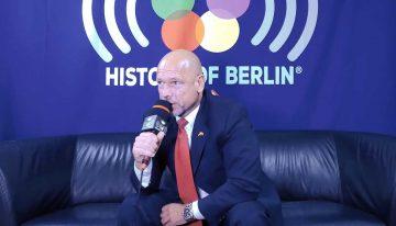 History of Berlin: Michael Kuhr