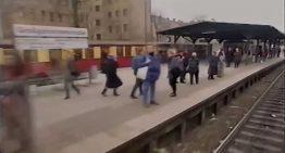 Im Zug der Zeit – Stammbahn Berlin-Potsdam