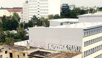 Fotoboom – Bombs of Berlin #129