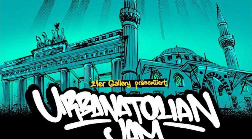 Urbanatolian Jam
