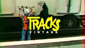Arte Tracks: Graffiti Crews in Frankreich 2001