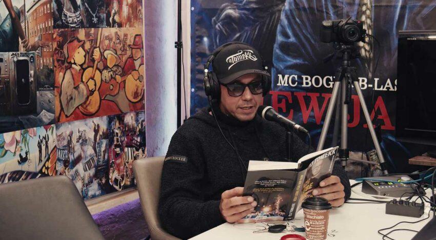 DJ Tomekk: Abgestochen als Kind